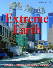 Extreme Earth, Paperback