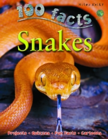 Snakes, Paperback