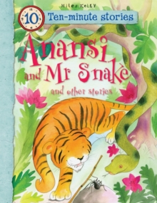 Anansi and Mr Snake and Other Stories, Paperback