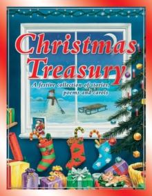Image of Christmas Treasury
