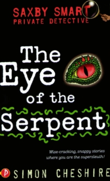 The Eye of the Serpent, Paperback