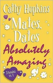 Mates, Dates Absolutely Amazing, Paperback