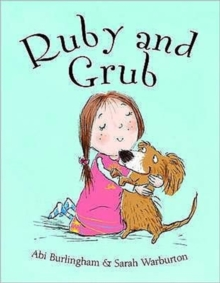 Ruby and Grub, Paperback