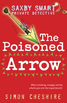 The Poisoned Arrow, Paperback