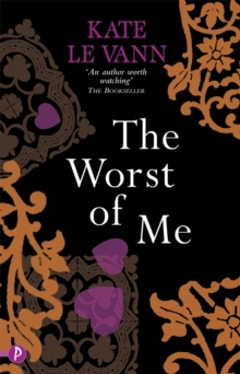 The Worst of Me, Paperback