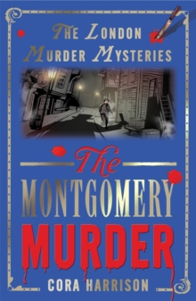 The Montgomery Murder, Paperback Book
