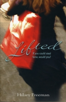 Lifted, Paperback
