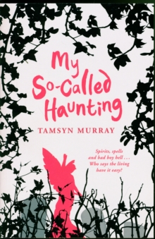My So-Called Haunting, Paperback