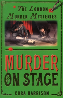 Murder on Stage, Paperback