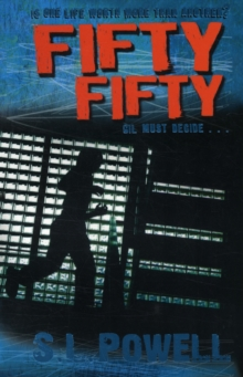 Fifty Fifty, Paperback