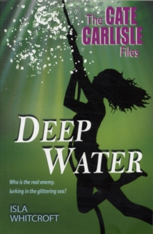 The Deep Water, Paperback