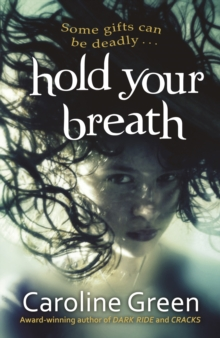 Hold Your Breath, Paperback