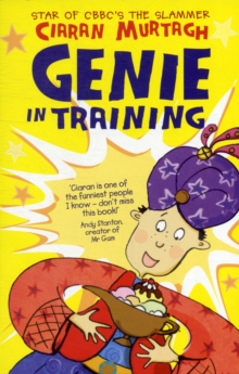 Genie in Training, Paperback Book