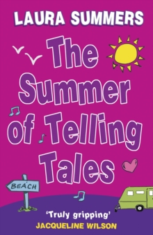 The Summer of Telling Tales, Paperback