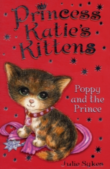 Poppy and the Prince, Paperback Book