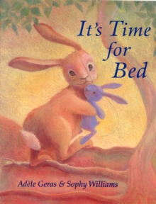 It's Time for Bed, Paperback