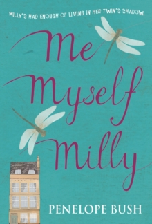 Me Myself Milly, Paperback Book