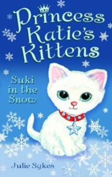 Suki in the Snow, Paperback Book
