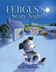 Fergus's Scary Night, Paperback