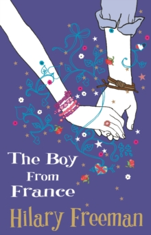 The Boy from France, Paperback Book