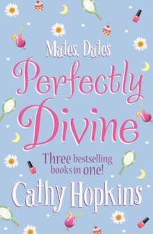 Mates, Dates Perfectly Divine, Paperback Book
