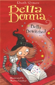 Bella Bewitched, Paperback Book