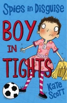 Boy in Tights, Paperback Book