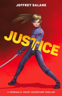 Justice, Paperback Book