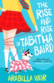 The Rise and Rise of Tabitha Baird, Paperback