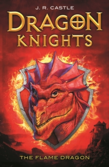 The Flame Dragon, Paperback