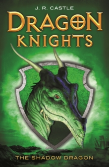 The Shadow Dragon, Paperback