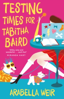 Testing Times for Tabitha Baird, Paperback