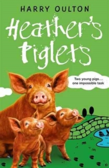 Heather's Piglets, Paperback Book