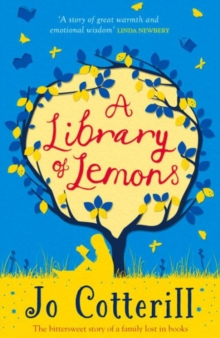 A Library of Lemons, Paperback Book