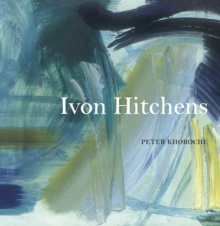 Ivon Hitchens, Paperback Book
