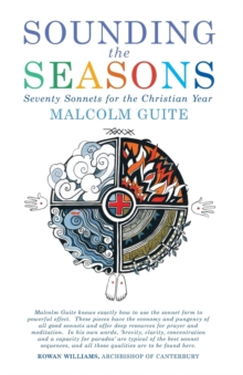 Sounding the Seasons : Poetry for the Christian Year, Paperback