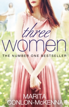 Three Women, Paperback
