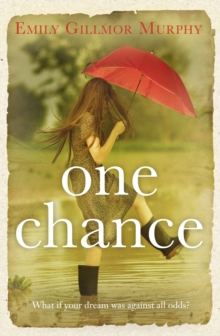 One Chance, Paperback Book