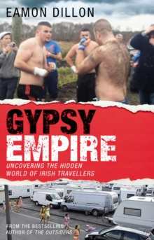 Gypsy Empire, Paperback
