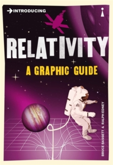 Introducing Relativity : A Graphic Guide, Paperback