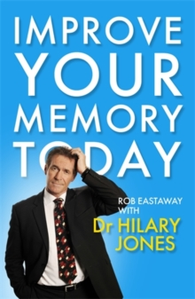 Improve Your Memory Today, Paperback Book