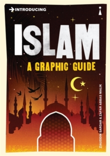 Introducing Islam : A Graphic Guide, Paperback