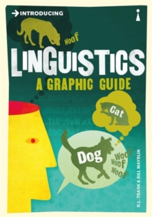 Introducing Linguistics : A Graphic Guide, Paperback