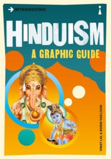 Introducing Hinduism : A Graphic Guide, Paperback