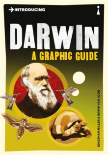 Introducing Darwin : A Graphic Guide, Paperback