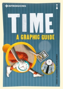 Introducing Time : A Graphic Guide, Paperback