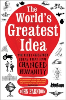The World's Greatest Idea, Paperback