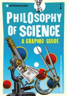 Introducing Philosophy of Science : A Graphic Guide, Paperback Book