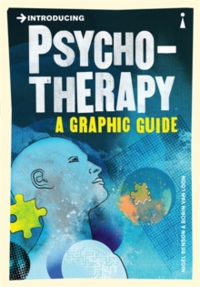 Introducing Psychotherapy : A Graphic Guide, Paperback