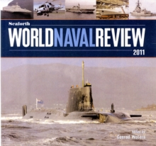 Seaforth World Naval Review, Hardback